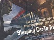 Sleeping Trieste John Paddy Carstairs (1948)