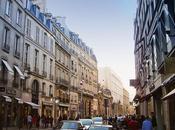 revoir Faubourg Saint Honoré