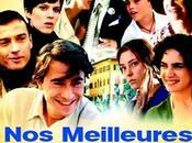 films italiens contemporains préférés