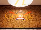 ARCHI Dans bureaux Google Amsterdam