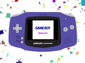 GameBoy Advance arrive Avril