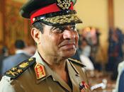 INTERNATIONAL Abdel Fattah al-Sissi, nouvel Imperator d'Egypte