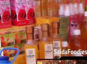 Salon l'artisanat marocain