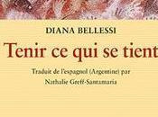 Tenir tient Diana Bellessi (Auteur), Nathalie G...