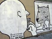 R.I.P n'oublions street-artiste Français, project