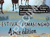 quand reprise Festival Tamasonghoï Bourem