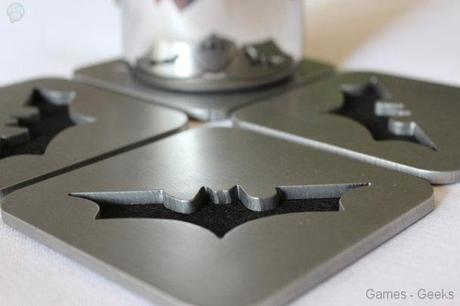 geek des dessous de verres originaux paperblog. Black Bedroom Furniture Sets. Home Design Ideas