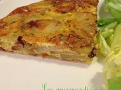 Tortilla four