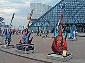 Rock Roll Hall Fame ans, nouvelles entrées