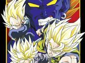 Dragon Ball Film L\\'offensive cyborgs Akira Toriyama