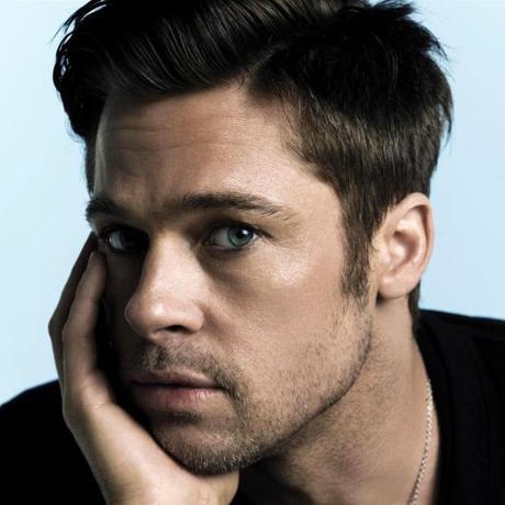 Acteurs — Brad Pitt - Paperblog