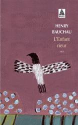 Henry Bauchau, le bonheur contrarié