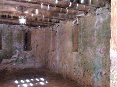 Cellule des femmes, Gorée, Sénégal