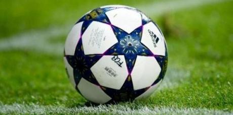 Le Ballon de la Ligue des Champions