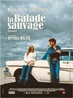 La balade sauvage (Badlands)
