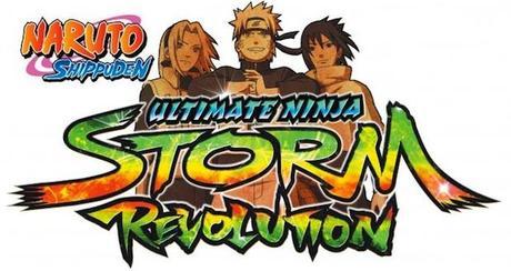 naruto shippuden ultimate ninja storm revolution s offre une nouvelle video Une nouvelle vidéo pour Naruto Ultimate Ninja Storm Revolution