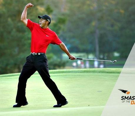 Le Tigre ne rugira pas à Augusta