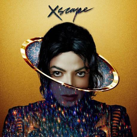 Xscape album posthume du roi de la Pop Michael Jackson