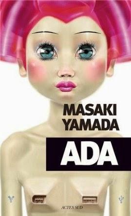 Ada, Masaki Yamada