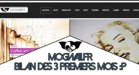 Bilan 3 mois de Mogwaiiage !
