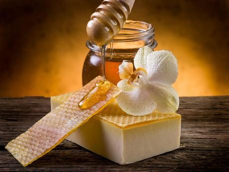 beauté miel