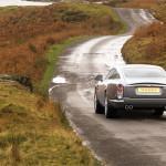MOTEURS :La David Brown Speedback GT