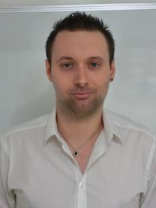 Maciej Nadreau, élève à l'Espace Langue Tokyo