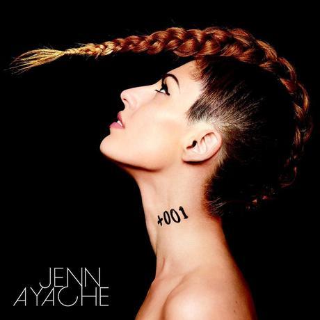 Jenn Ayache, l'album arrive enfin !