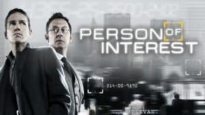 Person of interest tf1