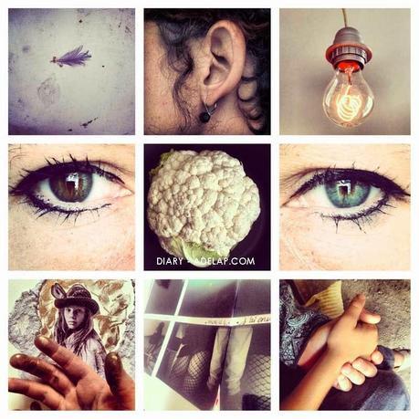 Photo Série :: Il y a dans tes yeux qui quelque fois sont vitreux - 2