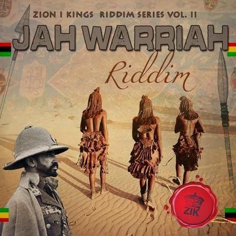 Zion High Productions-JAH Warriah Riddim-2014.