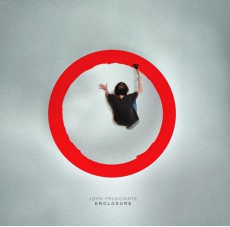 John Frusciante (RHCP) lance son nouvel album dans l'espace. Le...