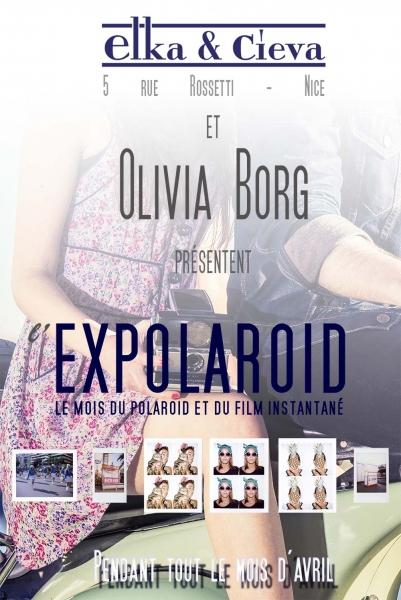 PHOTOGRAPHIE : OLIVIA BORG