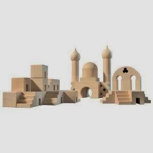 200 ans pour construire un monument... ou quelques minutes