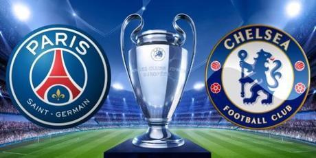 PSG vs Chelsea en direct à partir de 20h45 sur Canal+ et Sky Sports