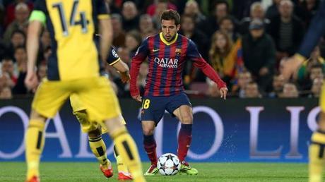 FC Barcelone : le match retour à Madrid devra être sérieux !