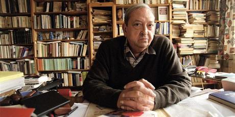 Jacques Le Goff est mort, vive Jacques Le Goff