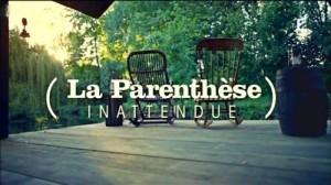 La parenthese inattendue sur France 2