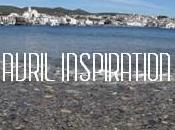 Avril inspiration