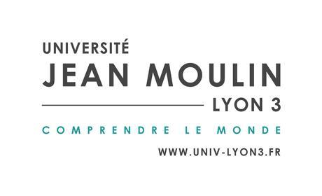 Logo Lyon 3-url