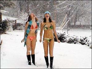 snow_bikini
