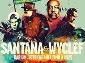 Wyclef interprète l'hymne Coupe Monde 2014