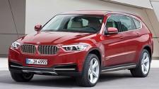 BMW X7 : il ne fait pas l'unanimité
