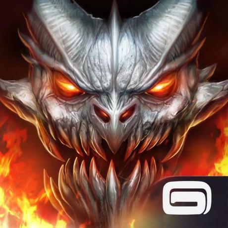 Dungeon Hunter 4 sur iPhone: Béni ou maudit ? C'est vous qui voyez…
