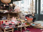 Paris boutiques Autruches, cabinets curiosités pour petits grands