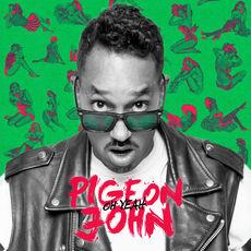 Pigeon John Oh Yeah