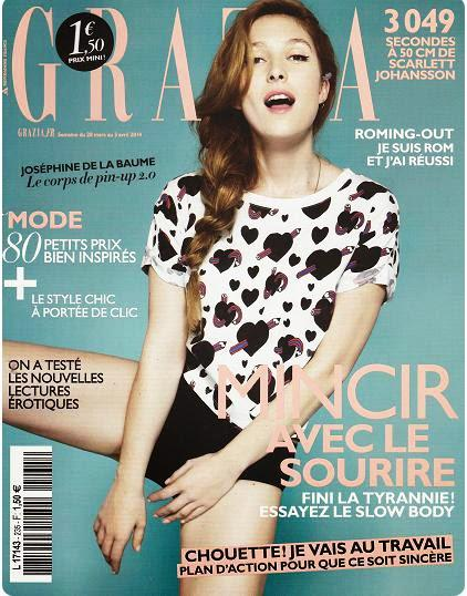 Slow body with Grazia
