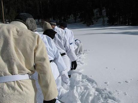 Le judo aux JO d'hiver ?