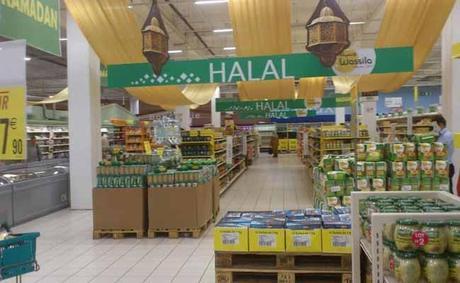 L'Algérie autorise officiellement l'industrie agro-alimentaire ''halal''