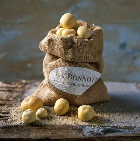 LE QUOTIDIEN & VOUS > Gastronomie - La Bonnotte, petit trésor de l'île de Noirmoutier